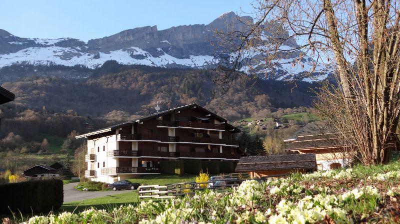 Ansicht des Objektes Mietobjekt Studio 93266 Chamonix Mont-Blanc