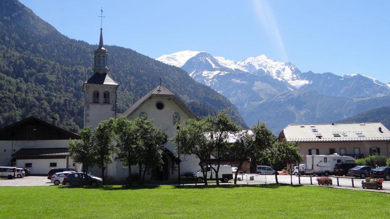 Nahaufnahme Mietobjekt Studio 93266 Chamonix Mont-Blanc