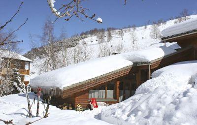 Ansicht des Objektes Mietobjekt Chalet 93861 Les 2 Alpes
