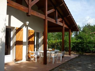 Mietobjekt Villa 95701 Sanguinet