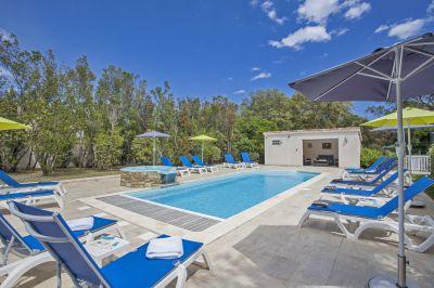 Mietobjekt Villa 96634 Bastia