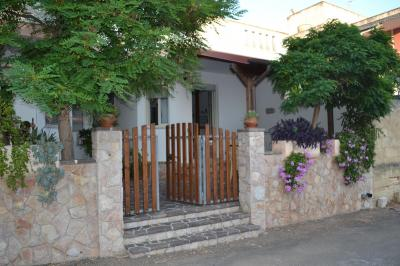 Mietobjekt Appartement 98450 Santa Maria di Leuca