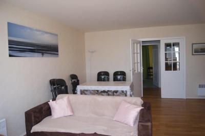 Aufenthalt Mietobjekt Appartement 98940 Hardelot