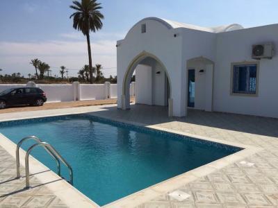 Mietobjekt Villa 100007 Djerba