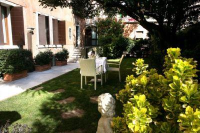 Mietobjekt Appartement 101471 Venedig