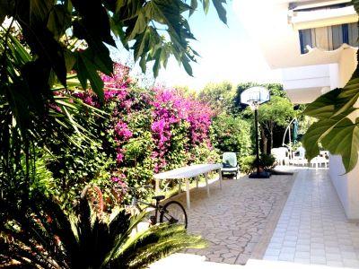 Garten Mietobjekt Villa 101654 Ostuni