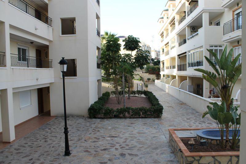 Ansicht des Objektes Mietobjekt Appartement 102345 Torrevieja