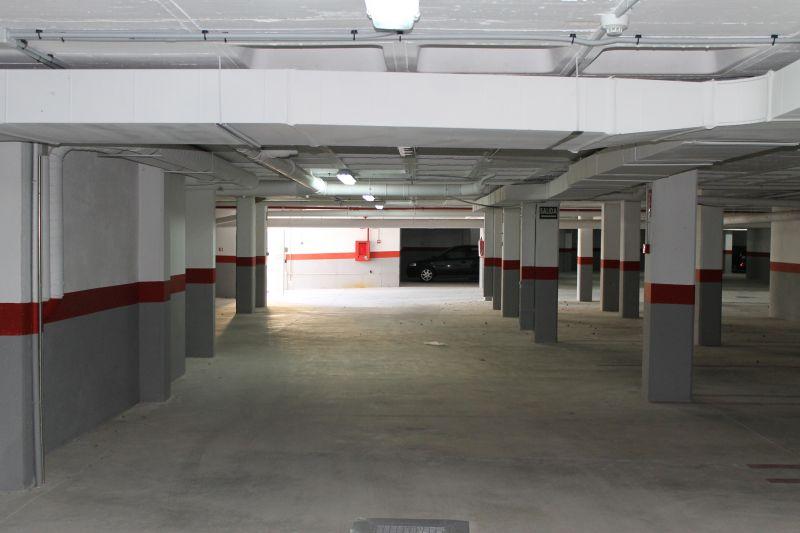 Parkplatz Mietobjekt Appartement 102345 Torrevieja