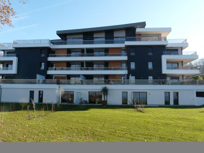 Mietobjekt Appartement 102399 Evian les Bains