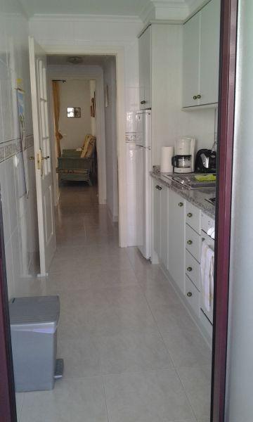 separate Küche Mietobjekt Appartement 103401 Calpe