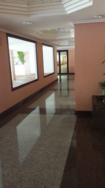 Flur Mietobjekt Appartement 103401 Calpe