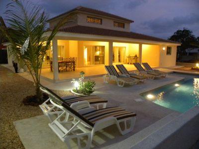 Mietobjekt Villa 103768 Saly