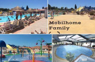Mietobjekt Mobil-Home 104050 La Palmyre