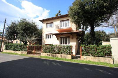 Ansicht des Objektes Mietobjekt Villa 104237 Marina di Pietrasanta