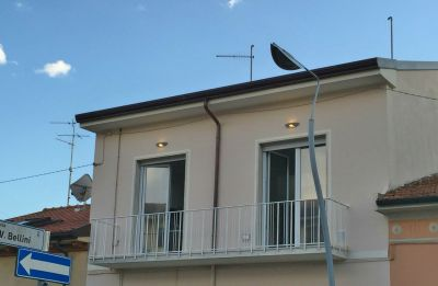 Ansicht des Objektes Mietobjekt Appartement 105133 Lido di Camaiore