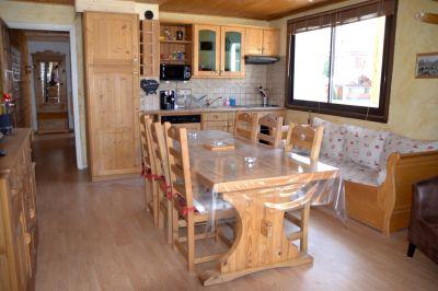Mietobjekt Appartement 105180 Les 2 Alpes