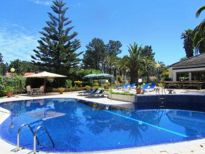 Mietobjekt Villa 106446 Charneca de Caparica