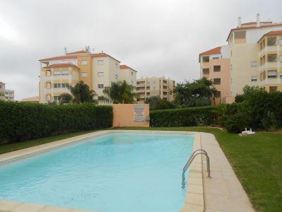 Schwimmbad Mietobjekt Appartement 107137 Praia da Rocha