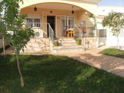 Mietobjekt Villa 108947 Vinaròs