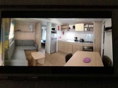 Mietobjekt Mobil-Home 109450 Biscarrosse