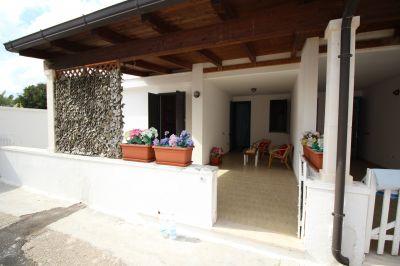 Ansicht des Objektes Mietobjekt Appartement 110490 Santa Maria di Leuca