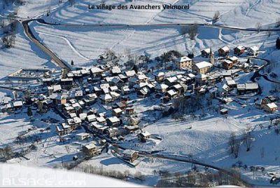 Mietobjekt Chalet 111883 Valmorel