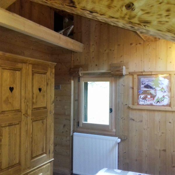 Schlafzimmer 3 Mietobjekt Chalet 112052 Morzine