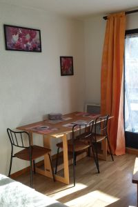 Mietobjekt Appartement 112768 Risoul 1850