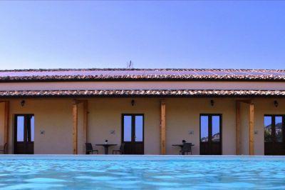 Ansicht des Objektes Mietobjekt Ferienunterkunft auf dem Land 112832 Ragusa