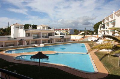 Schwimmbad Mietobjekt Appartement 113668 Vilamoura