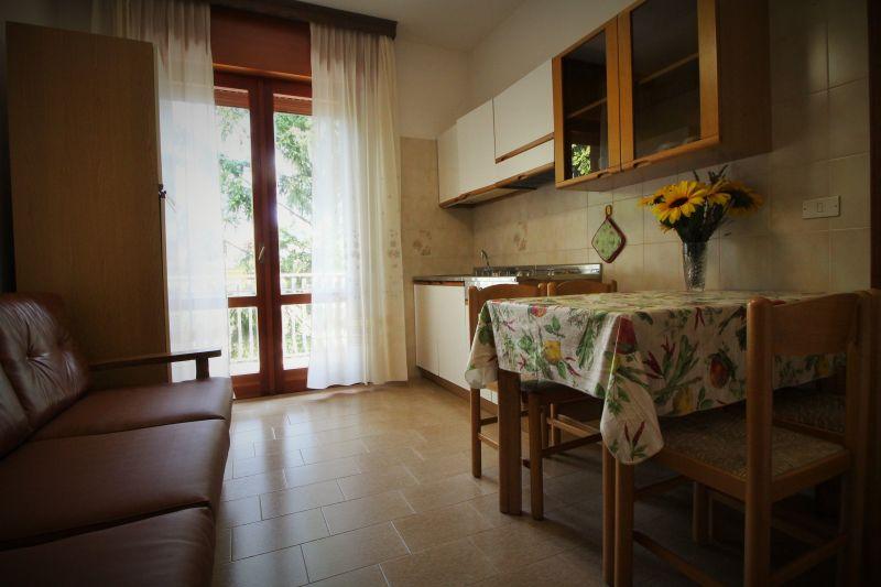 separate Küche Mietobjekt Appartement 114534 Lignano Sabbiadoro