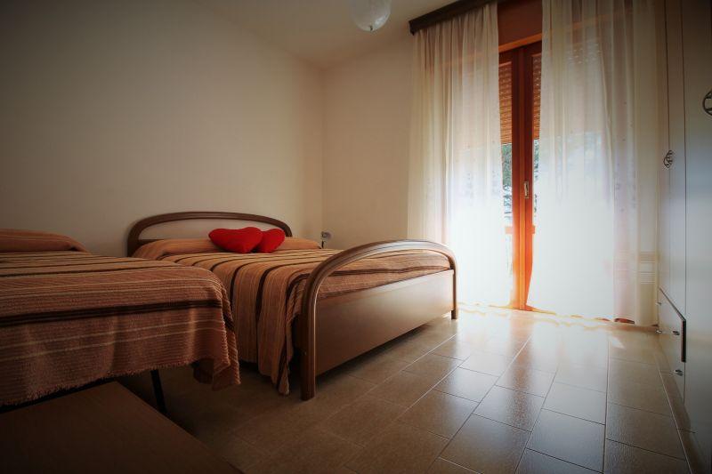 Schlafzimmer Mietobjekt Appartement 114534 Lignano Sabbiadoro