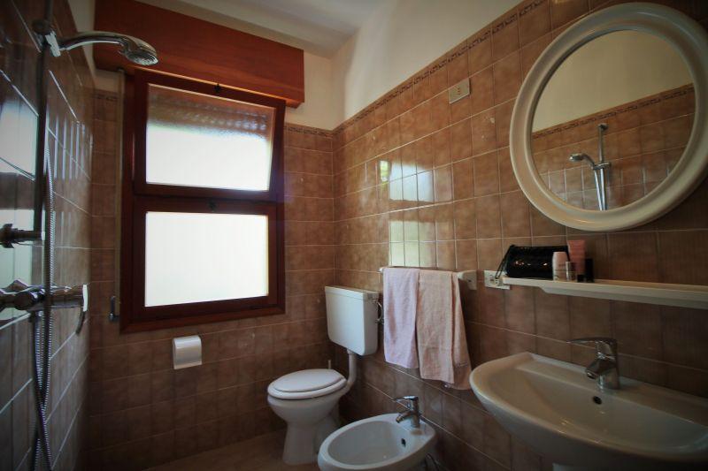 Badezimmer Mietobjekt Appartement 114534 Lignano Sabbiadoro