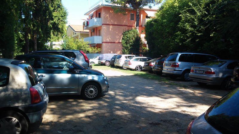 Parkplatz Mietobjekt Appartement 114534 Lignano Sabbiadoro