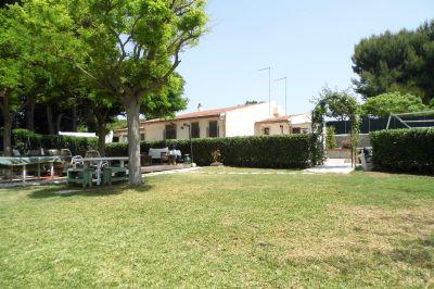 Ansicht des Objektes Mietobjekt Villa 114926 Syrakus