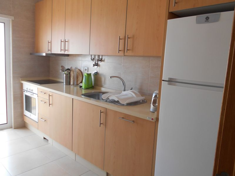 separate Küche Mietobjekt Appartement 115348 Altura