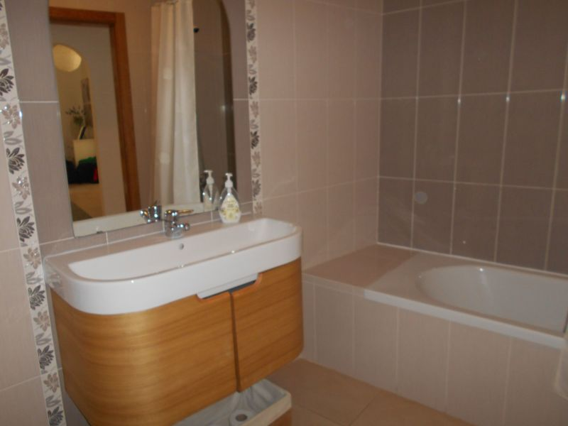 separates WC Mietobjekt Appartement 115348 Altura