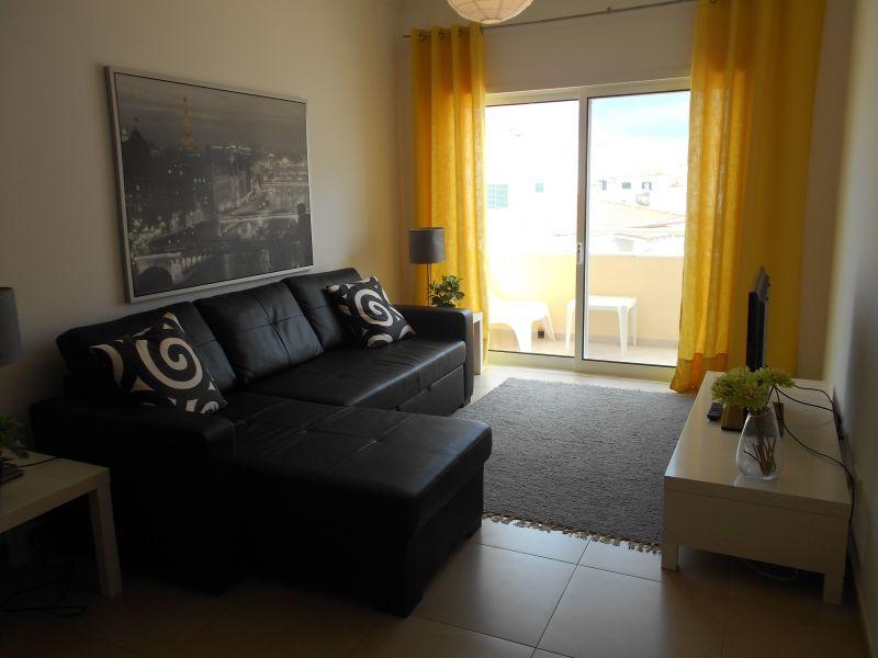 Wohnzimmer Mietobjekt Appartement 115348 Altura