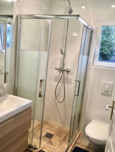 Badezimmer Mietobjekt Ferienunterkunft auf dem Land 116644 Andernos les Bains
