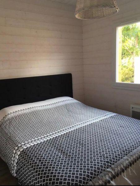 Schlafzimmer Mietobjekt Ferienunterkunft auf dem Land 116644 Andernos les Bains