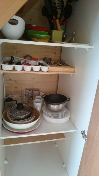 Kochnische Mietobjekt Ferienunterkunft auf dem Land 116644 Andernos les Bains