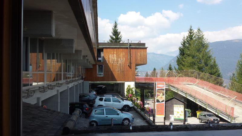 Parkplatz Mietobjekt Studio 64404 Marilleva