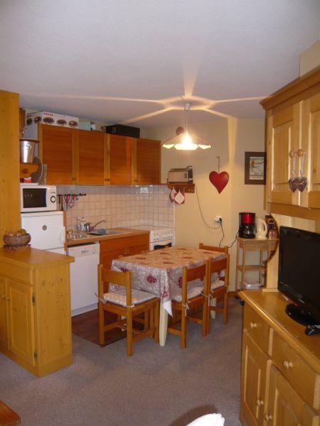 Kochnische Mietobjekt Appartement 66830 Morzine