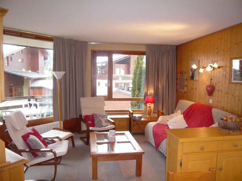 Aufenthalt Mietobjekt Appartement 66830 Morzine