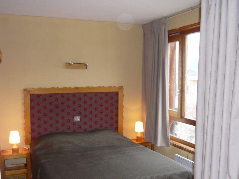Schlafzimmer 1 Mietobjekt Appartement 66830 Morzine