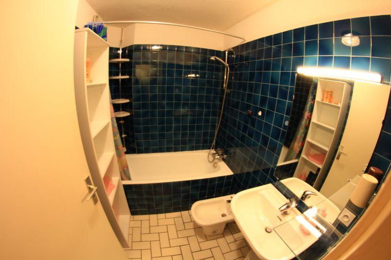 Badezimmer Mietobjekt Appartement 66830 Morzine