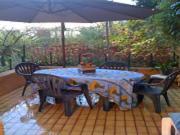 Ferienwohnung in einer Villa in Fr�jus f�r 1 bis 2 Personen