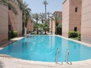 Ferienhaus in Marrakesch f�r 6 bis 9 Personen