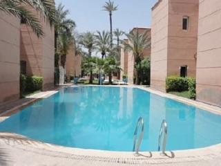 Schwimmbad Mietobjekt Haus 68622 Marrakesch