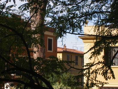 Ansicht des Objektes Mietobjekt Appartement 68970 Rom